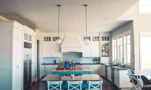 Home Improvement Ideas for 2017