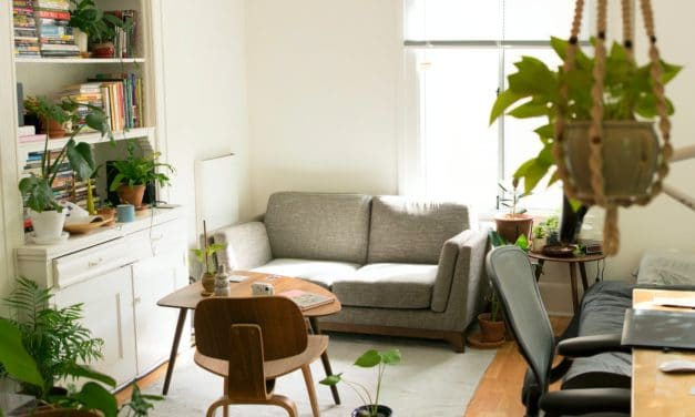 How To Create Your Own Couch Cushions: A Surprisingly Simple and Satisfying DIY Project