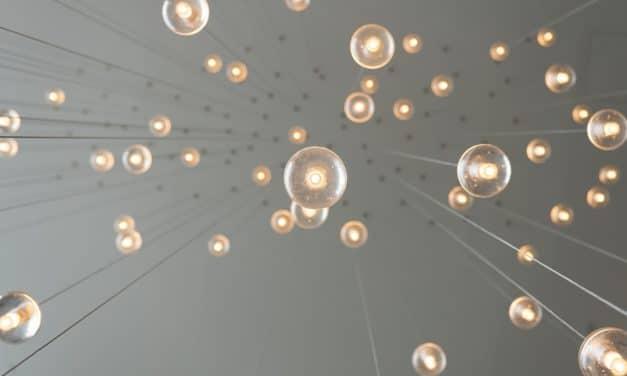 Black Garden Wall Lights – The Designer's Choice