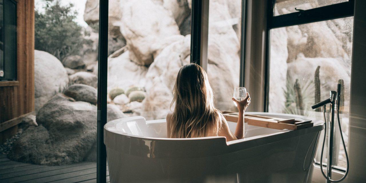 Bathroom Tile Design – Material Types for Bathroom Tile Designs