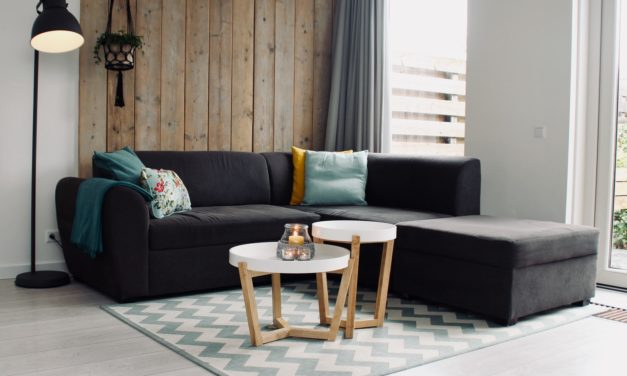 4 Steps to Choose a Coffee Table Perfect for Your Home Decor