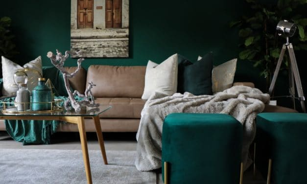 8 Advantages Of Chair & Sofa Slipcovers