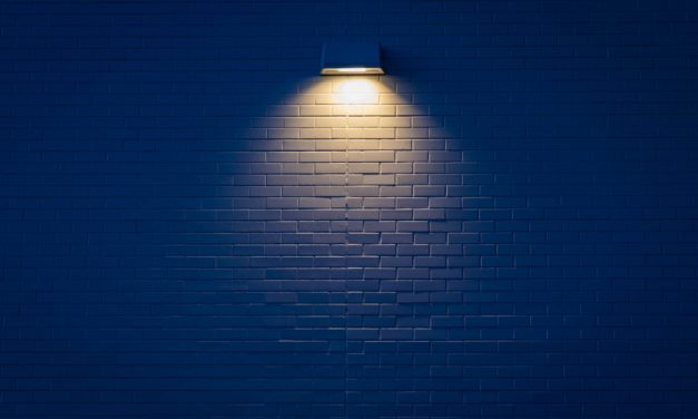 Save Energy With LED Wallpacks
