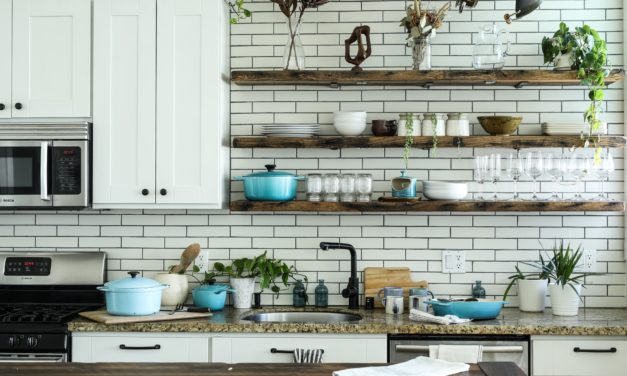How To Tell Real Copper From Fake When Decorating A Home