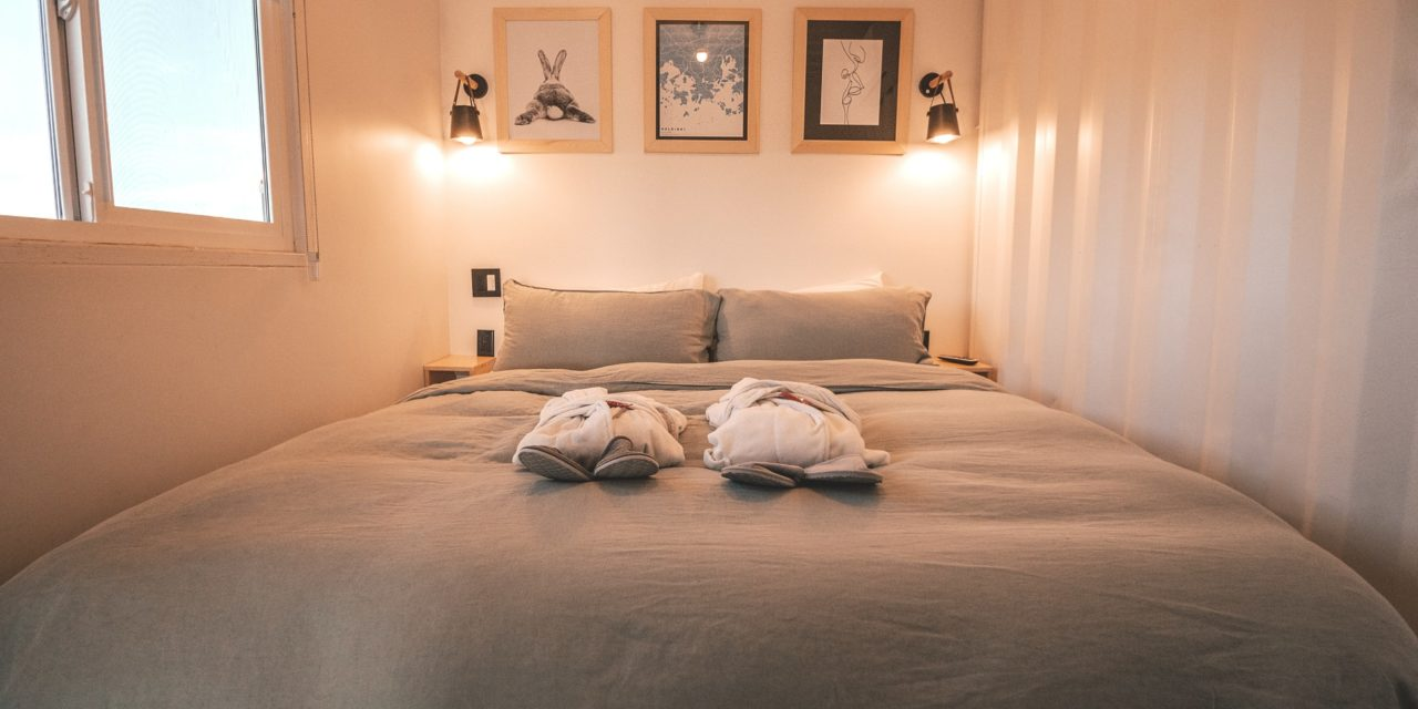 The Economics of Renovating Down Comforters, Pillows, Featherbeds and Down Toppers