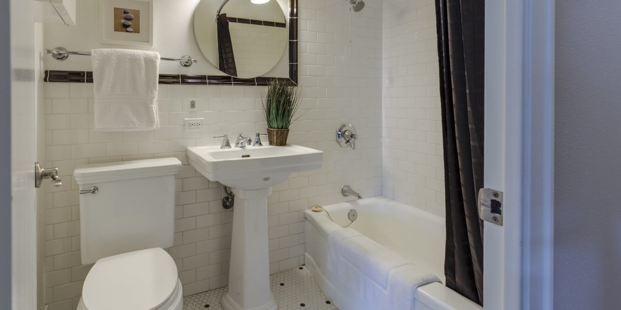 White Interior Design – Great White Bathroom Ideas