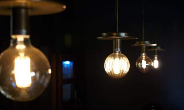 Halogen Vs LED Under Cabinet Lighting