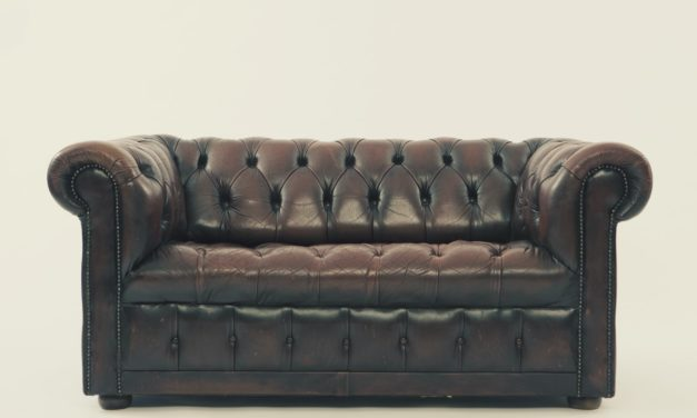 Sleeper Sofa Benefits You May Not Have Considered
