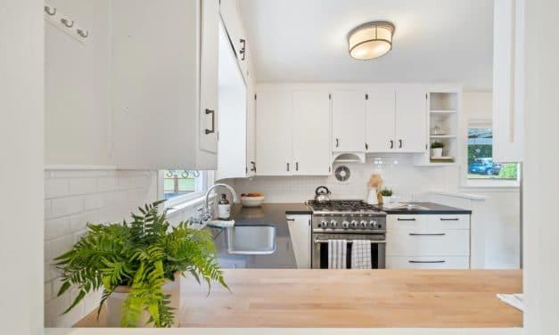 Apartment Inspection Checklist