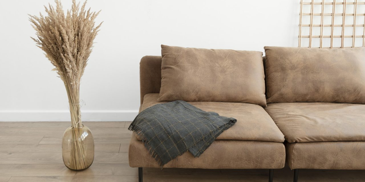 Why Buying Furniture Online Can Be Better Than In Stores