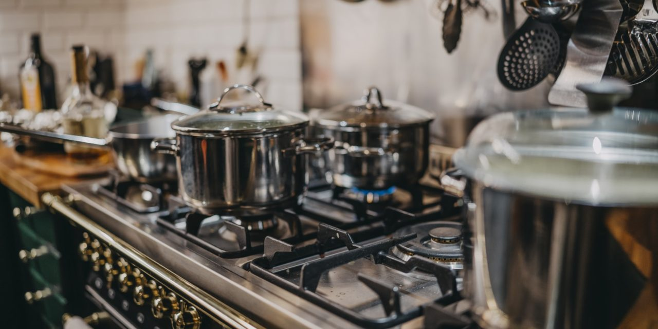 Kitchen Appliances – The Benefits of a Sandwich Maker