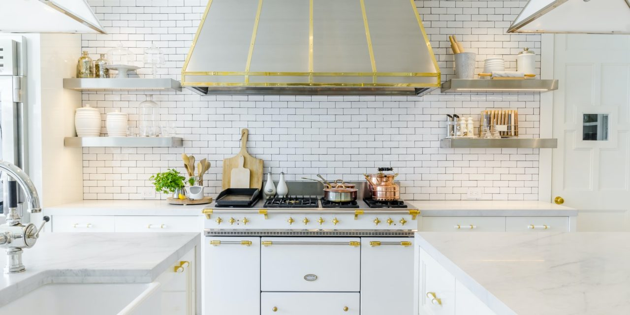Latest Trends in Home Renovation