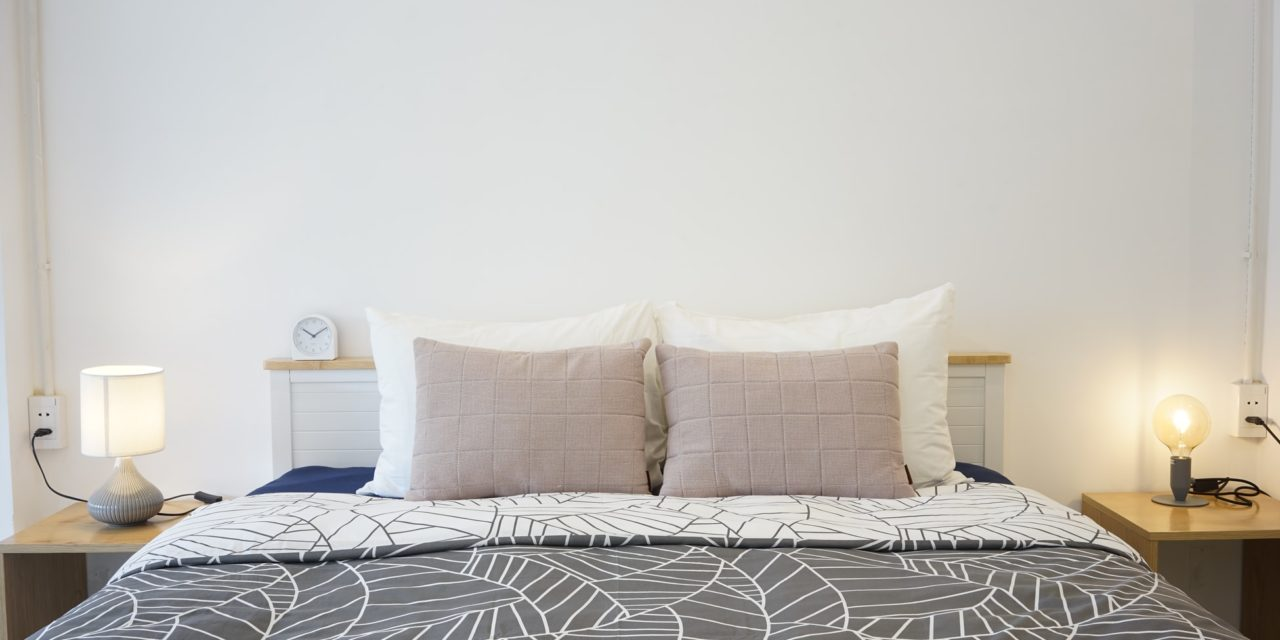 Choosing the Right Mattress for a Good Night's Sleep